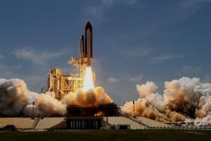 satellite launching 2